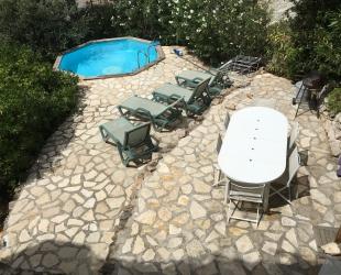 Appartement de 84 m² pour des vacances à la mer